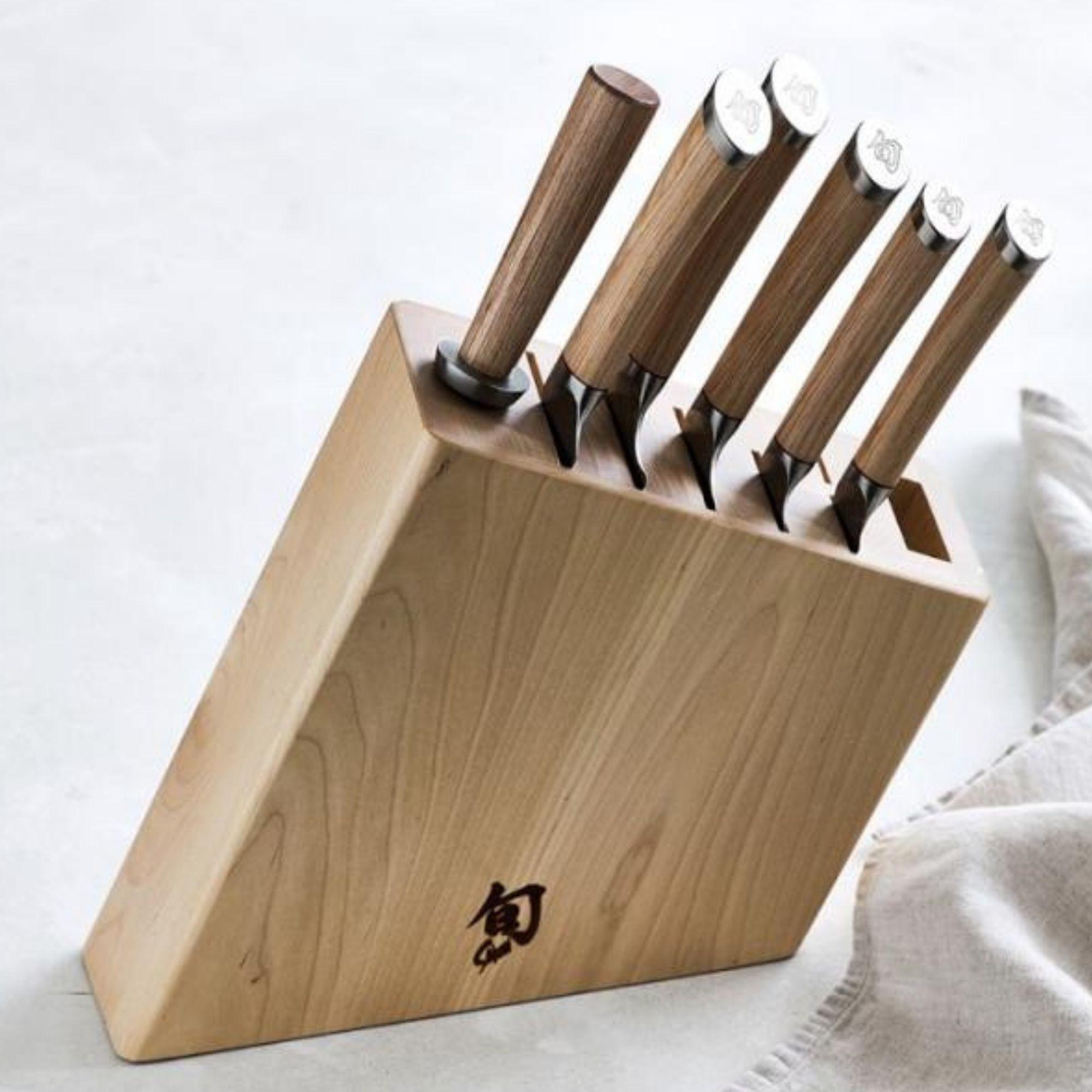 Hudson's Bay Knife Set