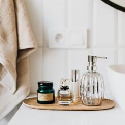 Bathroom vanity products