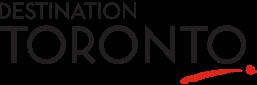 Destination Toronto logo