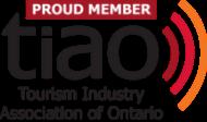 Tourism Industry Association of Ontario logo