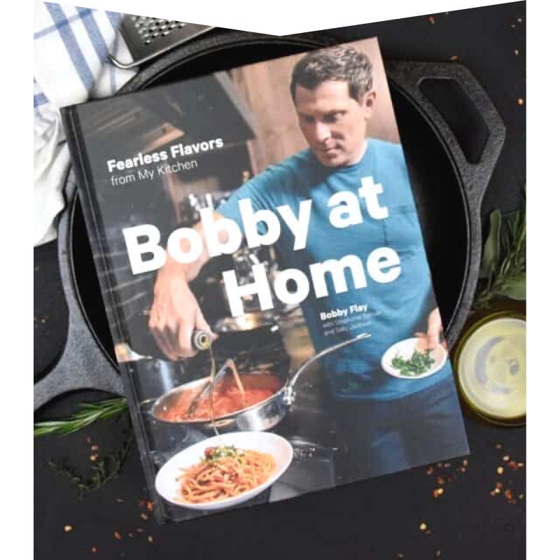 Bobby Cookbook
