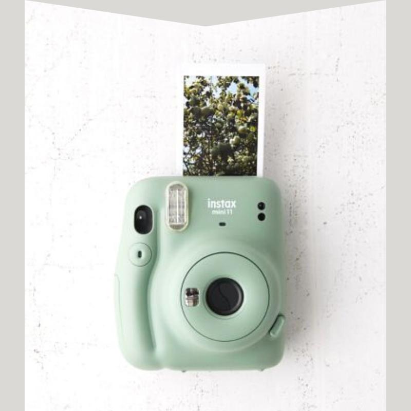Mini Instax polariod camera