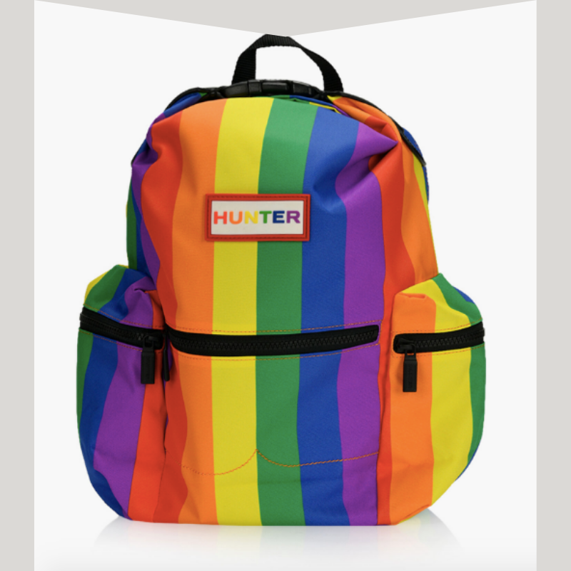 Hunter Pride Backpack at Browns