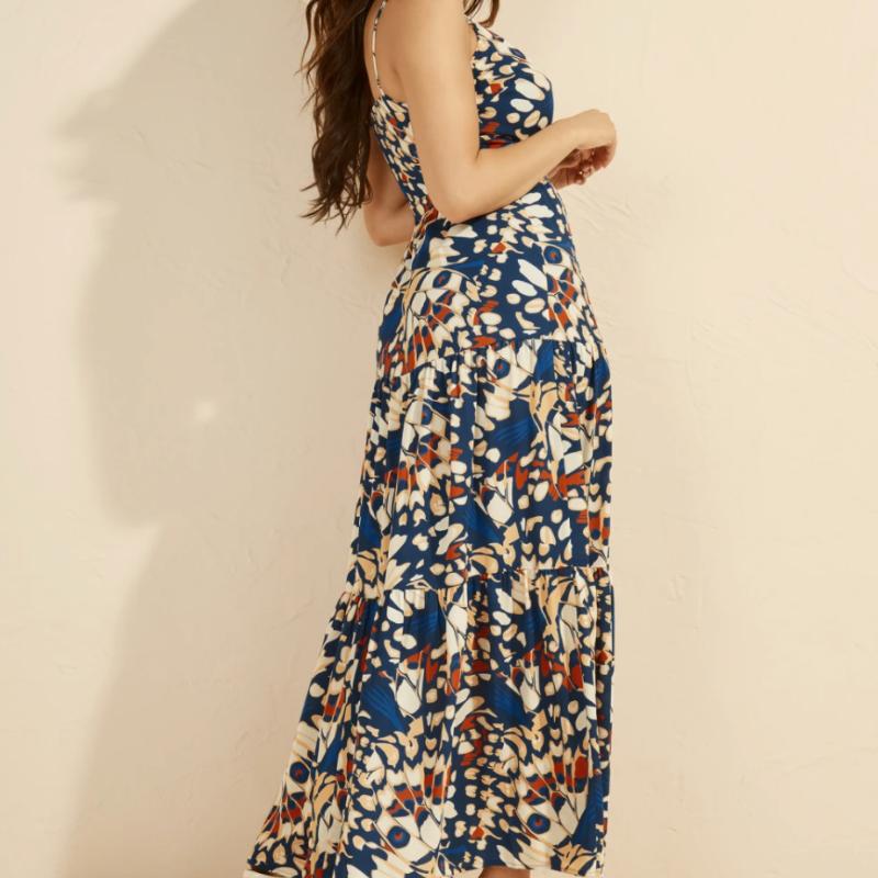 Marciano maxi dress