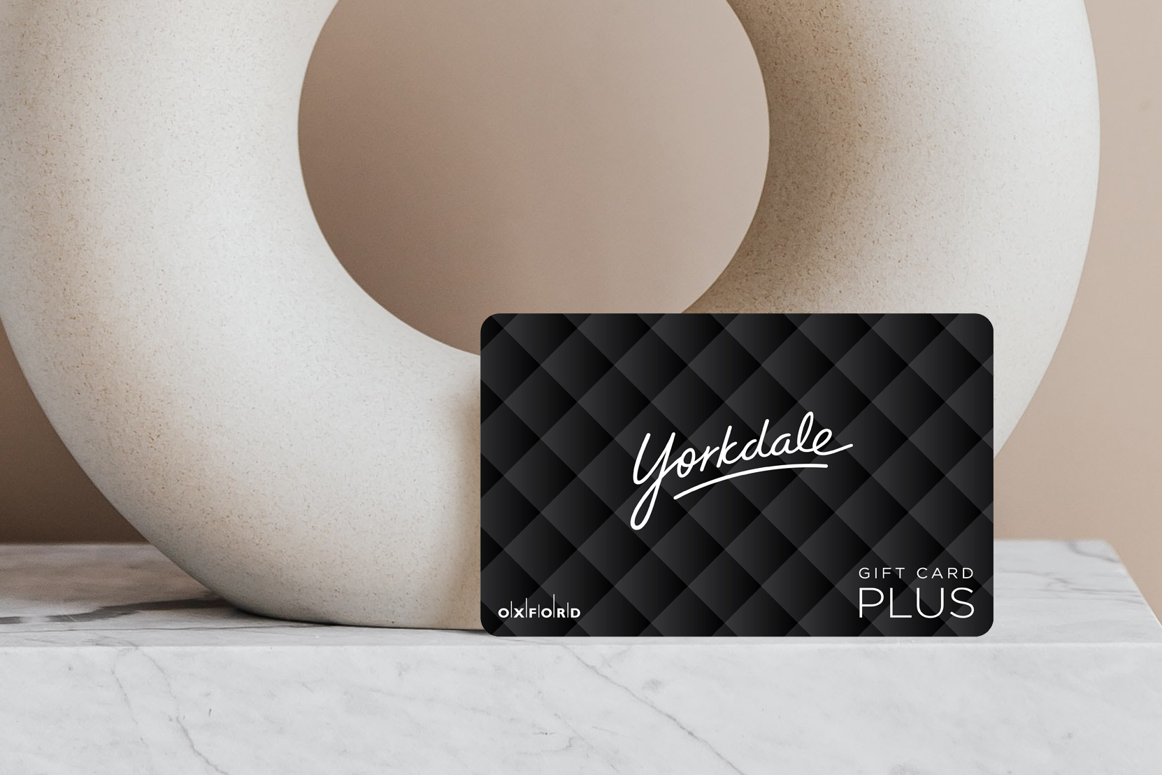 Yorkdale gift card