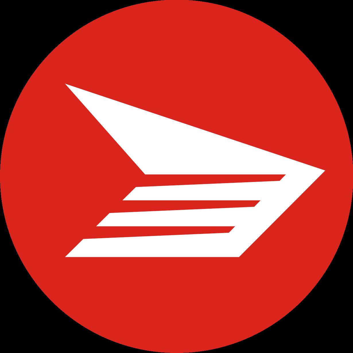 Post Office (Inside Shoppers Drug Mart) logo