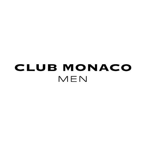 Club Monaco Men logo