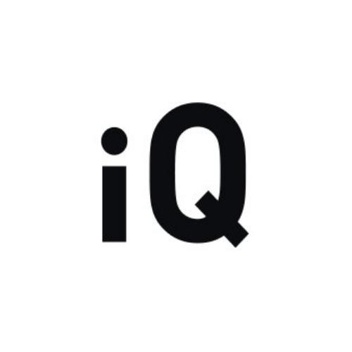 iQ FOOD CO logo