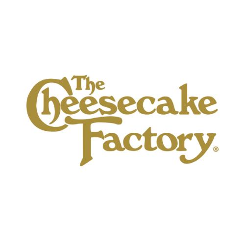 The Cheesecake Factory logo