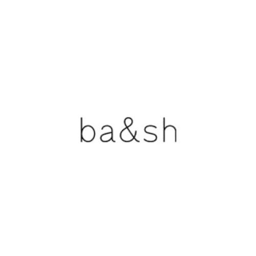 Ba & sh logo