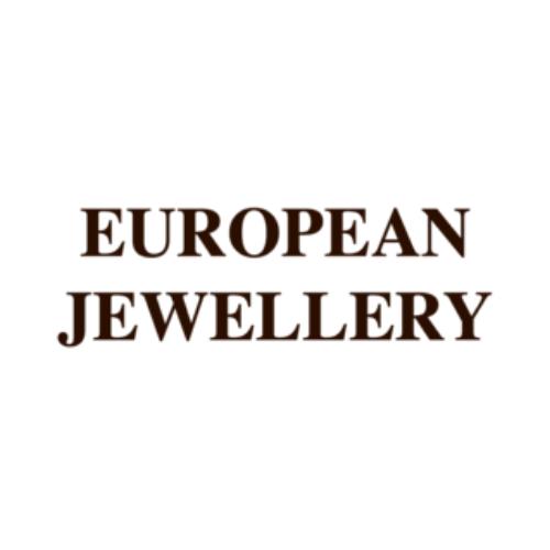 European Jewellery logo