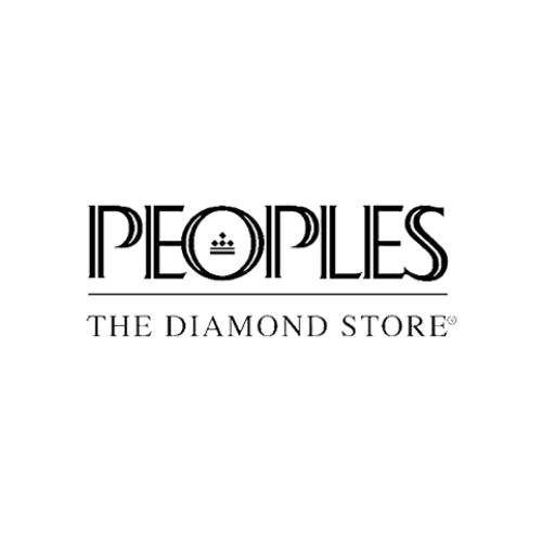 People's Jewellers logo