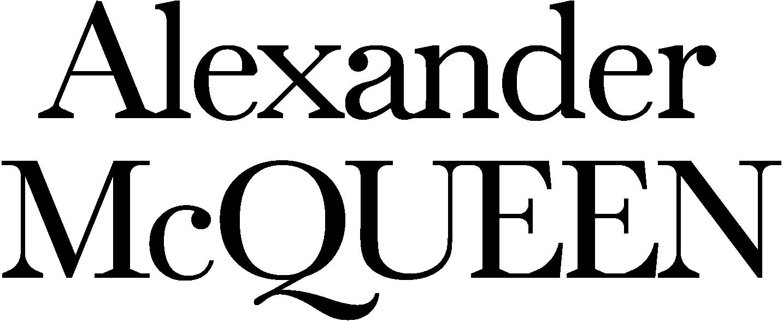 Alexander McQueen – Arriving Soon logo